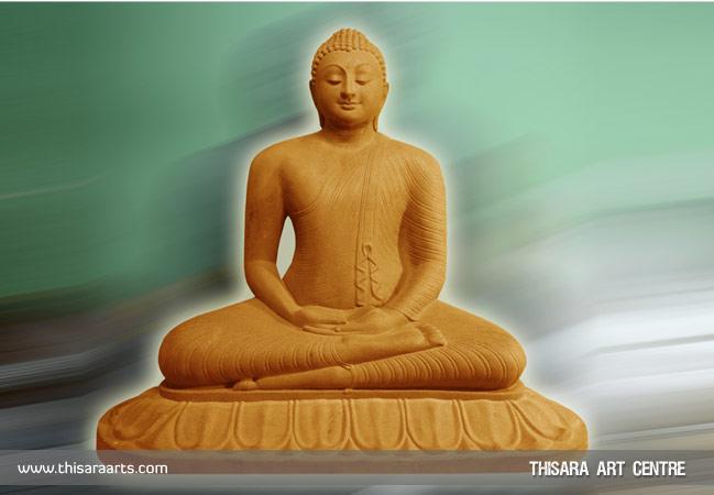 Samadhi Buddha Statue Samadhi Buddha Statue
