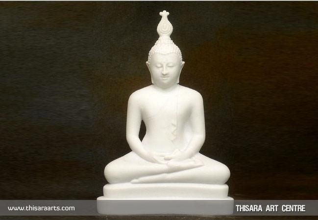 Samadhi Buddha Statue Samadhi Buddha Statue With
